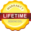 beboncool lifetime warranty