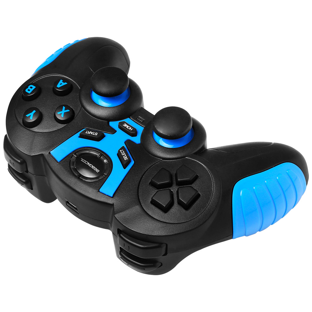 BEBONCOOL Wireless Bluetooth Game Controller For Android Phone/Tablet/Gear  VR Controller