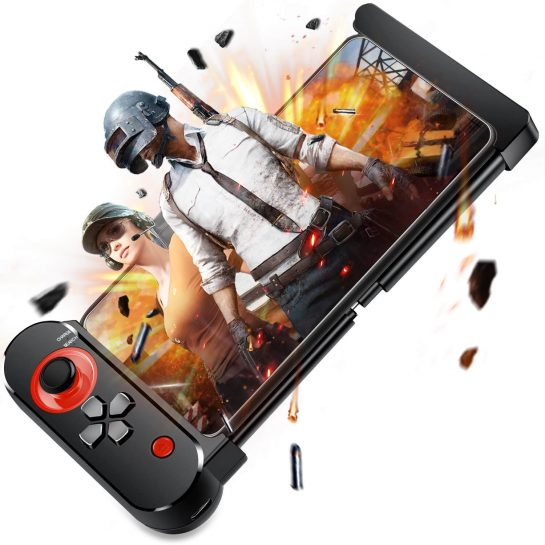 Fortnite Wireless Android Controller For PhoneTablet Gamepad Controller (2)