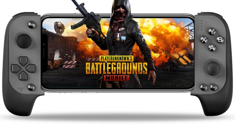 How To Connect BEBONCOOL PUBG Mobile Controller on IOS and Android Phone